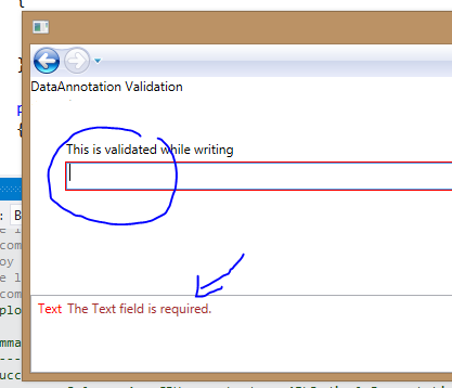 Validation and Validation Services - Radical Documentation